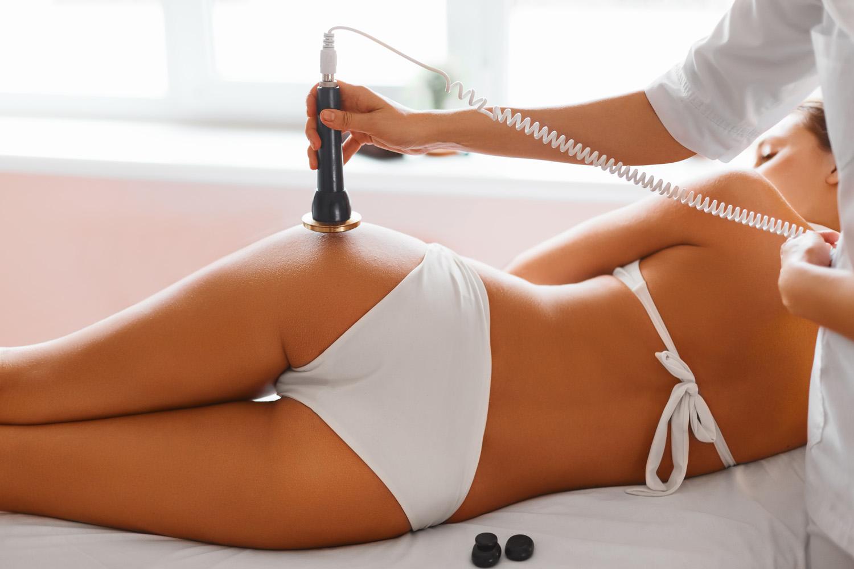 cellulite removal procedure