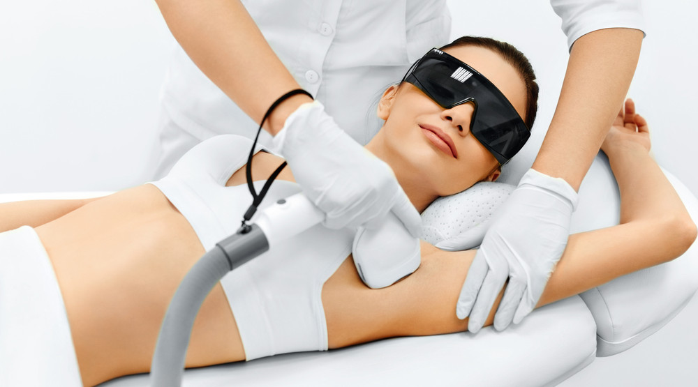 Laser Treatment For Hair Removal: Proven Benefits