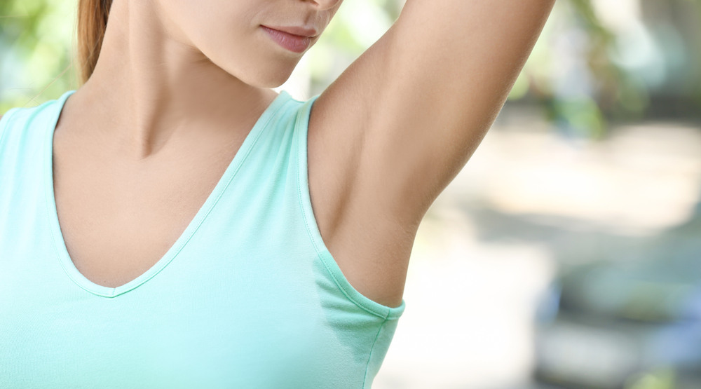 Benefits of botox for hyperhidrosis
