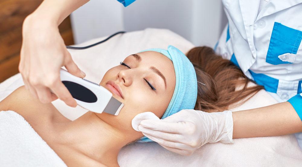 professional skincare