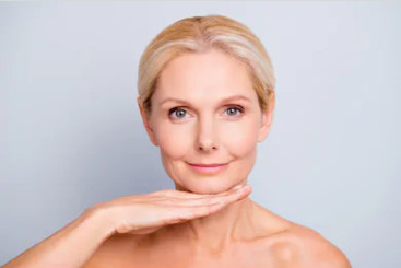 Non Invasive Treatments to Make Your Face Feel Younger