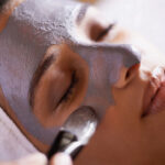 deep cleansing facial london