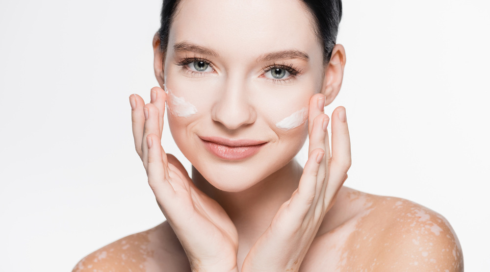 Anti-pigmentation treatment at home